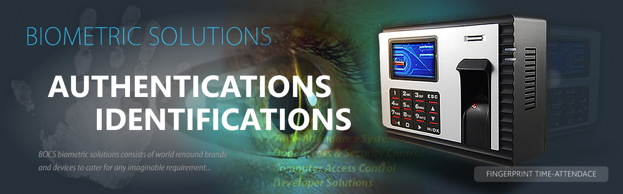 Security / Biometric Solutions